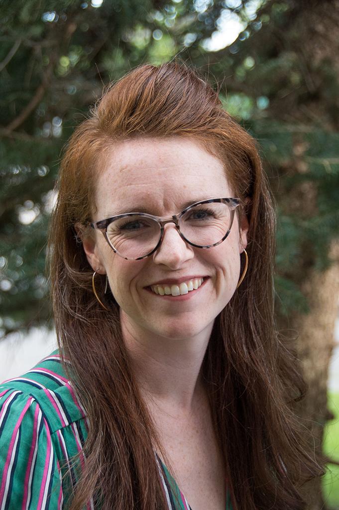 Leanne Keegstra Worship Ministry