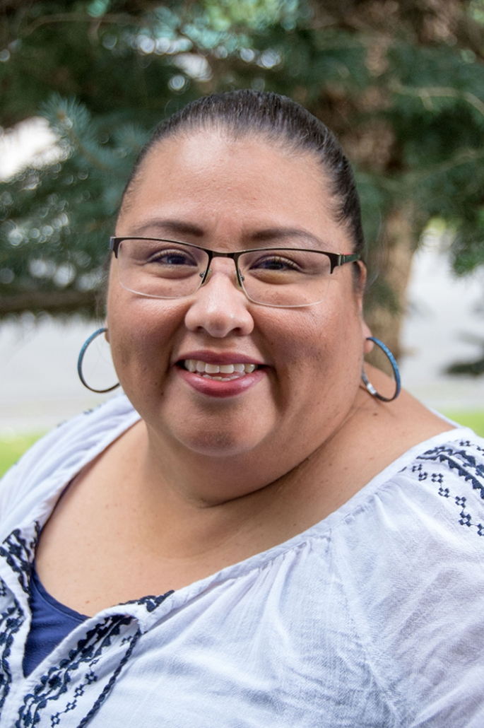 Nora Vasquez Children's Ministry